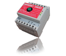 Emergency Lighting Control Unit