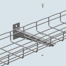 REINFORCED WALL BRACKET-HOT DIPPED (2D,,2W,,8L) [557233]