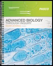 Advanced Biology Through Inquiry Teacher Guide