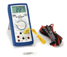 Precision Digital Multimeter
