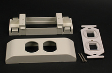 2400 Device Bracket and Frame Fitting