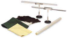 Classic Electrostatics Materials Kit