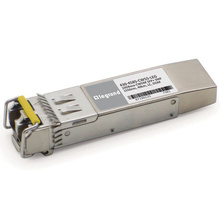 Dell® 430-4585 Compatible 10GBase-CWDM SFP+ Transceiver Module with Digital Optical Monitoring