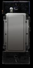 In-Wall 1500W RF Switch, Nickel