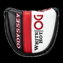 ホワイト ホットOG 2-BALL BLADEパター ストロークラボ シャフト装着