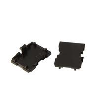 HDJ Blank Modules, black