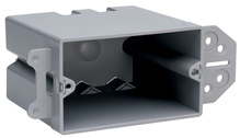 Steel Stud Bracket Box with Quick/Click