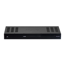 Nuvo 200 W Rack Mount Subwoofer Amplifier