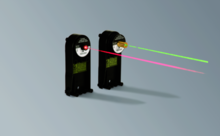 Red Diode Laser