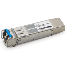Juniper Networks® EX-SFP-10GE-LR Compatible 10GBase-LR SMF SFP+ Transceiver Module