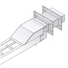 Outdoor Conversion for Wall Penetration