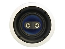 "3000 Series 6.5"""" In-Ceiling Dual Voice Coil Speaker"