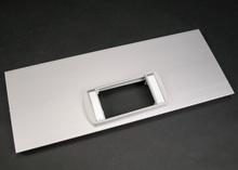 AL5200 Large Multi-Channel Raceway Low Profile Adapter Cover Plate