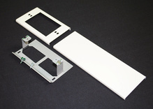 30TP Series Rectangular Device Cover
