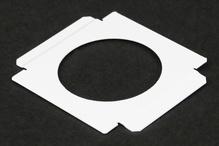ECB-PTP Projector Trim Plate