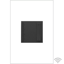 ST RF IN-WALL WH SCENE CONTROLLER-GR