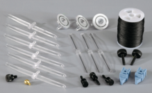 Statics Spares Package
