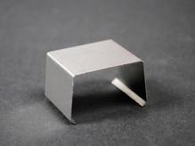 AL2000 Cover Clip (Spring Steel)