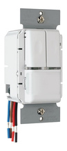 Commercial Occupancy/Vacancy Sensor, White