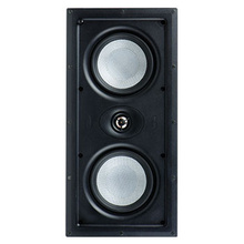 "Nuvo Series Four 5.25"""" In-Wall LCR Speaker"