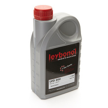 Oil for Single Stage Roughing Pumps (1 liter) product photo