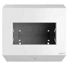 adorne® 2-Gang Control Box No Devices