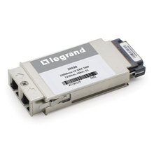 Cisco® WS-G5486 Compatible 1000Base-LX SMF GBIC Transceiver Module