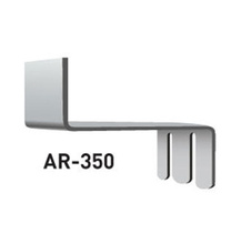AR300 - 3'' SUPPORT ARMS BOX OF 50[FP211041]