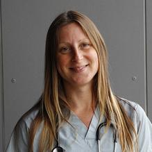 Headshot of Michelle Barbieri