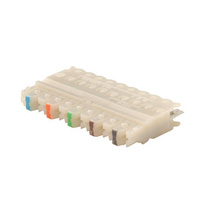 KIT CONNECTOR,110C5,QTY10