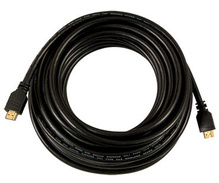 10Gbps High-Speed HDMI Cables with Ethernet, 10 Meter