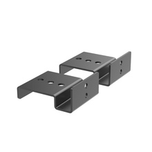PDU Mounting Bracket for Vertical Wall-Mount Cabinet
