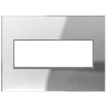 Mirror 3-Gang Wall Plate