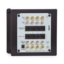 Combo Camera & LCD Module