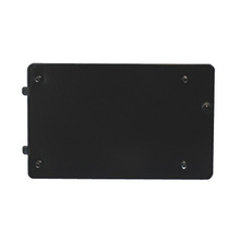 Ademco Half-Width Controller Mounting Plate