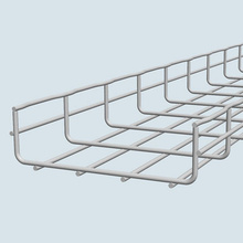 CABLOFIL CABLE TRAY-HOT DIPPED (2D,,12W,,120L)  [103]