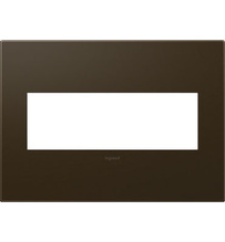 Extra-Capacity FPC Wall Plate, Bronze