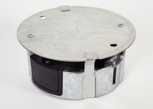 FloorSource™ Round Furniture Feed Box