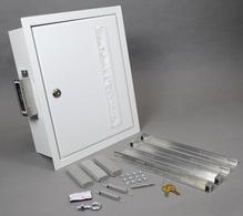 WAPE Series Wireless Access Point Enclosure - WAPE10-UNIKIT