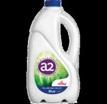a2 Milk Blue