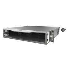 2U Infinium High Density (HD) Fiber Enclosure - M4 Drawer Face
