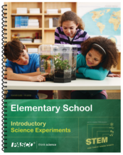 Elementary School Science Teacher Guide