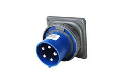 100A Pin & Sleeve Watertight Inlet