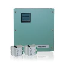 LC8 Lighting Control Panel w/LCPS, 120/277V