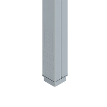 TPP BLANK STEEL DESIGNER GRAY 15FT