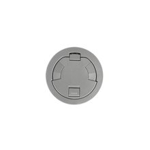 Evolution 6AT2 Series Recessed Assembly with Flush Style Cover
