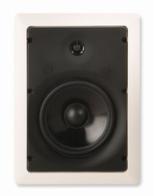 "1000 Series 6.5"""" In-Wall Speaker (Pair)"