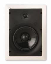 """1000 Series 6.5"""""""" In-Wall Speaker (Pair)"""