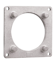 Power Interrupting Device Accessory - Mounting Plate for 26401 Box