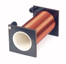 Air Core Solenoid